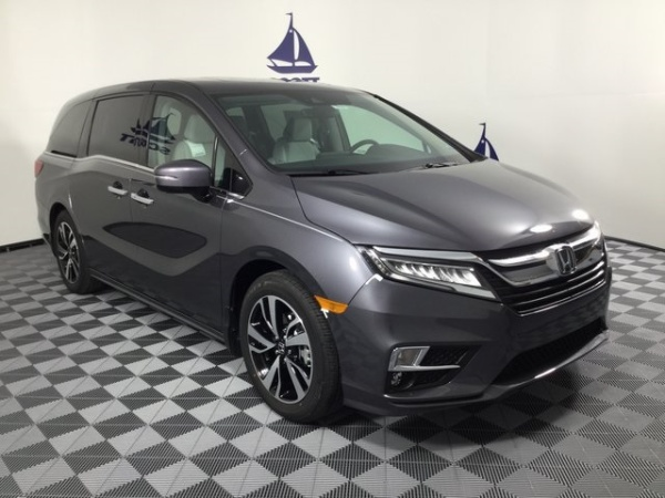 2020 Honda Odyssey in West Chester, PA