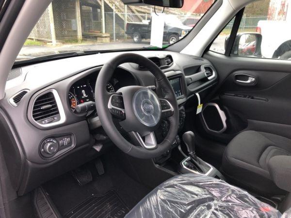 2020 Jeep Renegade in Seaford, DE