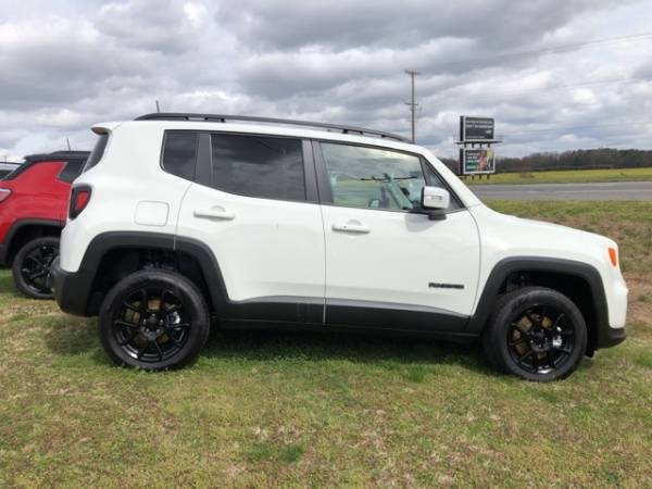 2020 Jeep Renegade in Seaford, DE