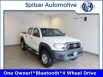 2014 Toyota Tacoma Double Cab 5' Bed V6 4WD Automatic for Sale in Monroeville, PA