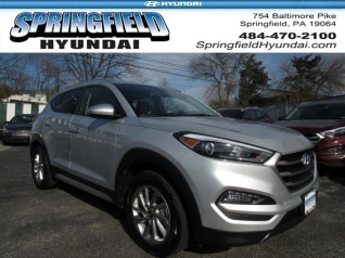 Used Hyundai Tucson for Sale in Perryville, MD | 305 Used
