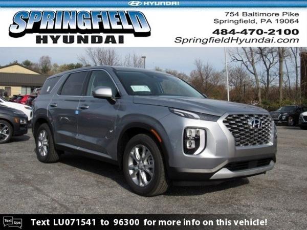 2020 Hyundai Palisade in Springfield, PA