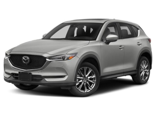 2019 Mazda CX-5 in Reading, PA
