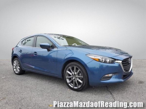 2018 Mazda Mazda3 in Reading, PA