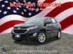 2020 Chevrolet Equinox LS with 1LS FWD for Sale in Glenpool, OK