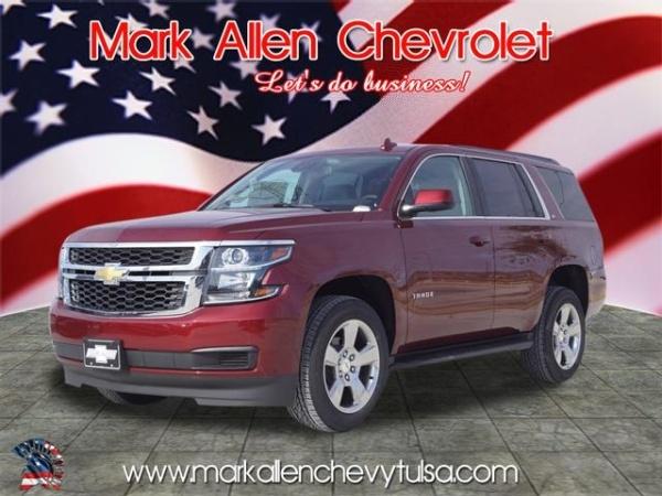 2020 Chevrolet Tahoe in Glenpool, OK
