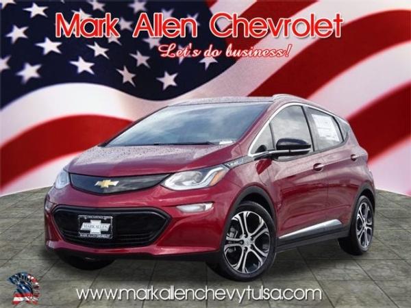 2019 Chevrolet Bolt EV in Glenpool, OK