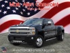 2017 Chevrolet Silverado 3500HD High Country Crew Cab Long Box 4WD for Sale in Glenpool, OK