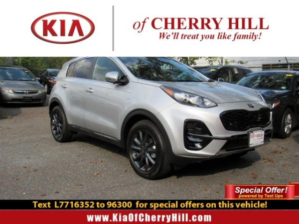 2020 Kia Sportage in Cherry Hill, NJ