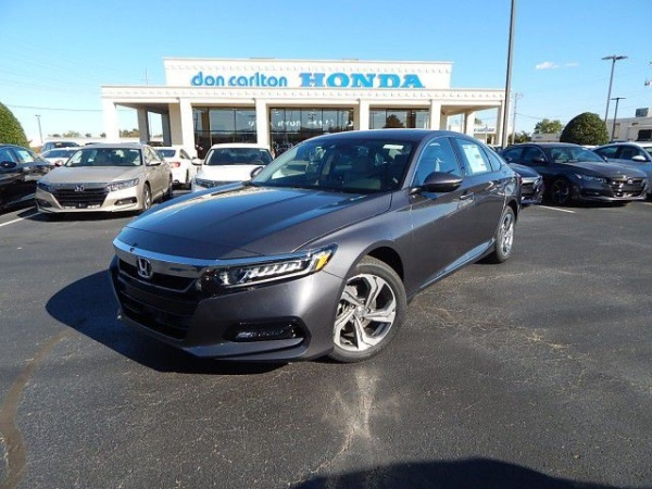 2020 Honda Accord in Tulsa, OK