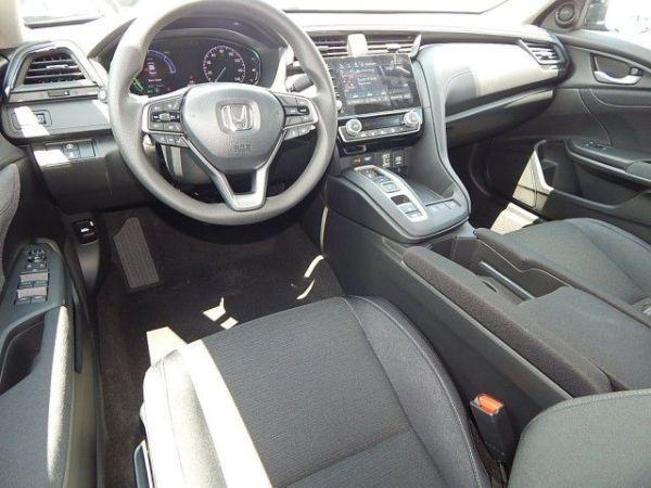 2020 Honda Insight in Tulsa, OK