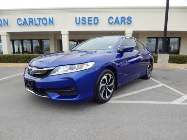 2017 Honda Accord in Tulsa, OK