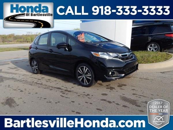 2020 Honda Fit in Bartlesville, OK
