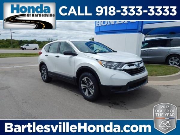 2019 Honda CR-V in Bartlesville, OK