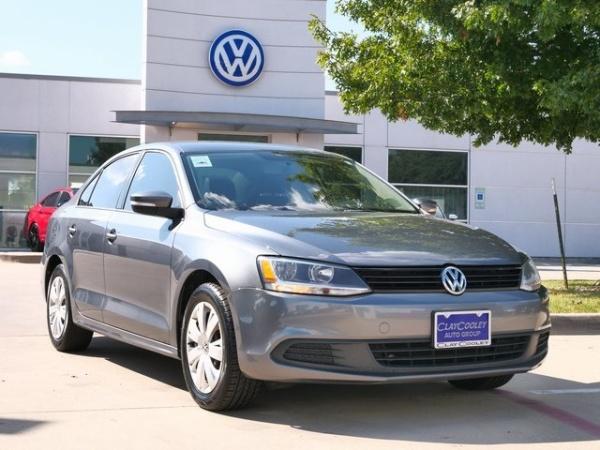 2014 Volkswagen Jetta in Richardson, TX