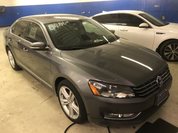 2013 Volkswagen Passat in Richardson, TX