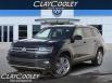 2019 Volkswagen Atlas V6 SE with Technology 3.6L 4MOTION for Sale in Richardson, TX