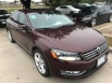 2013 Volkswagen Passat TDI SEL Premium Sedan DSG for Sale in Richardson, TX