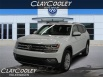 2019 Volkswagen Atlas V6 SEL 3.6L 4MOTION for Sale in Richardson, TX