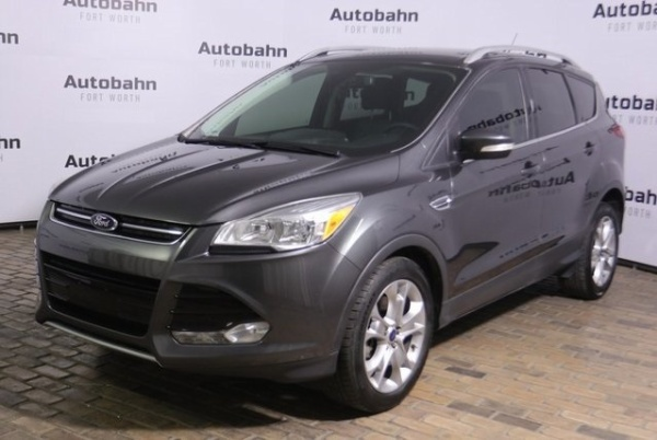 2015 Ford Escape in Fort Worth, TX
