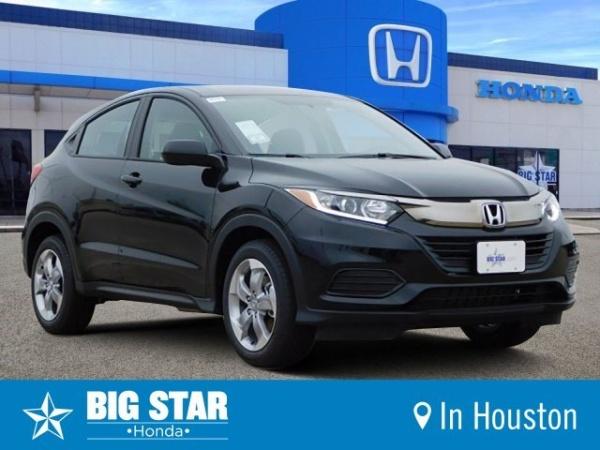 2019 Honda HR-V in Houston, TX