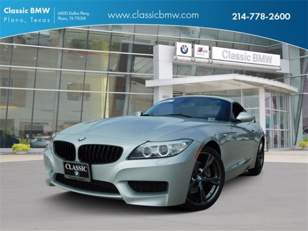 Used Bmw Z4 For Sale In Dallas Tx U S News Amp World Report