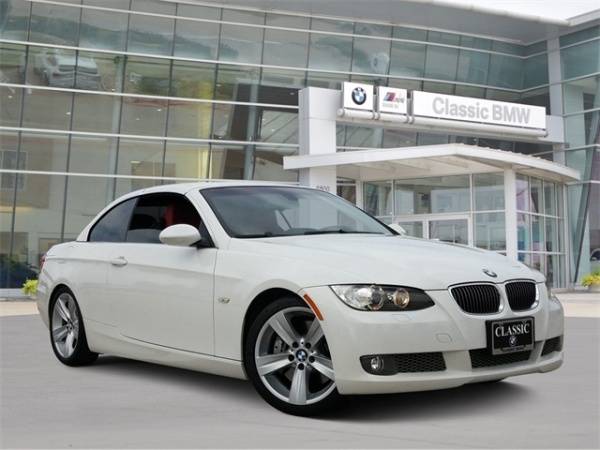 2009 BMW 3 Series in Plano, TX