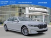 2020 BMW 7 Series 740i RWD for Sale in Plano, TX