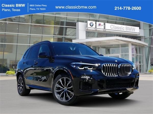 2019 BMW X5 in Plano, TX