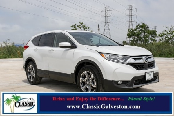 2019 Honda CR-V in Galveston, TX