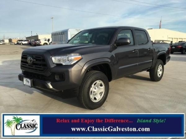 2019 Toyota Tacoma SR