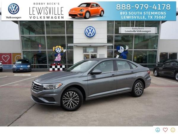 2020 Volkswagen Jetta in Lewisville, TX