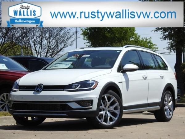 2019 Volkswagen Golf SEL