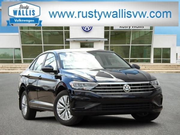 2020 Volkswagen Jetta in Garland, TX