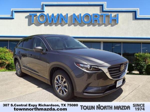 2019 Mazda CX-9 in Richardson, TX