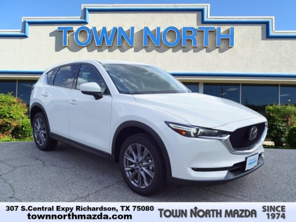 2019 Mazda CX-5 in Richardson, TX