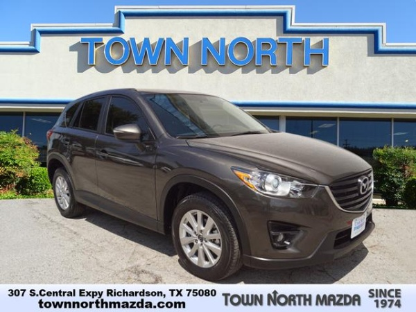 2016 Mazda CX-5 2016 5 Touring FWD Automatic For Sale in