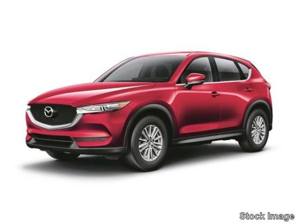 2020 Mazda CX-5 in Richardson, TX