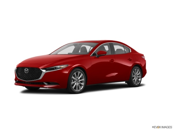 2020 Mazda Mazda3 in Richardson, TX