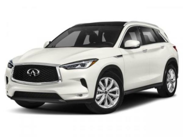2020 INFINITI QX50 in Houston, TX