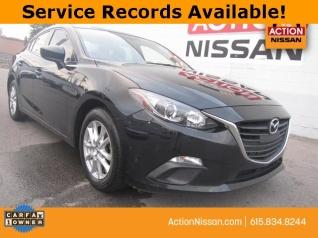 Used 2014 Mazda Mazda3 I Touring 4 Door Automatic For Sale In Nashville, TN