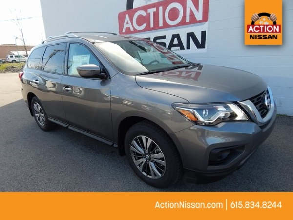 2020 Nissan Pathfinder in Nashville, TN