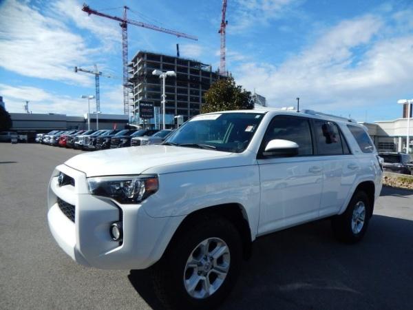 2017 Toyota 4Runner in Nashville, TN