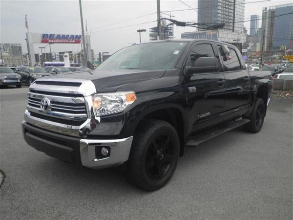 2017 Toyota Tundra in Nashville, TN