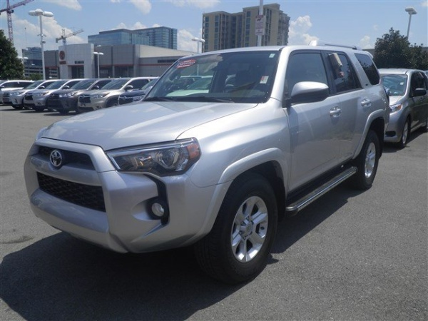 2016 Toyota 4Runner in Nashville, TN