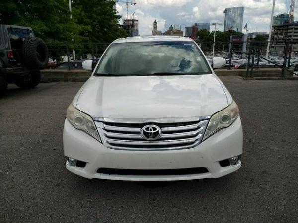 2011 Toyota Avalon in Nashville, TN