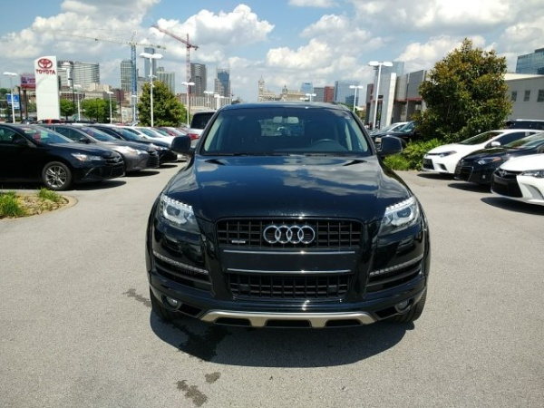 Used Audi Q7 for Sale in Manchester, TN | U.S. News & World Report