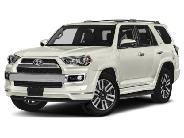 2019 Toyota 4Runner Limited