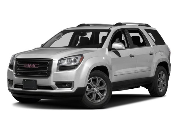 Used GMC Acadia For Sale In Clarksville, TN