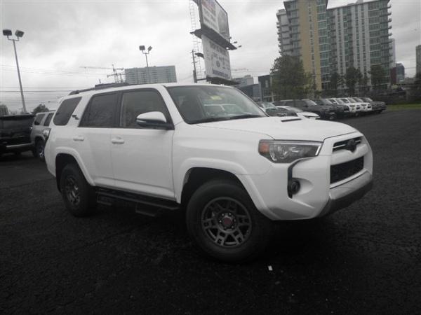 2020 Toyota 4Runner in Nashville, TN